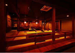 居酒屋 「Tsubaki」